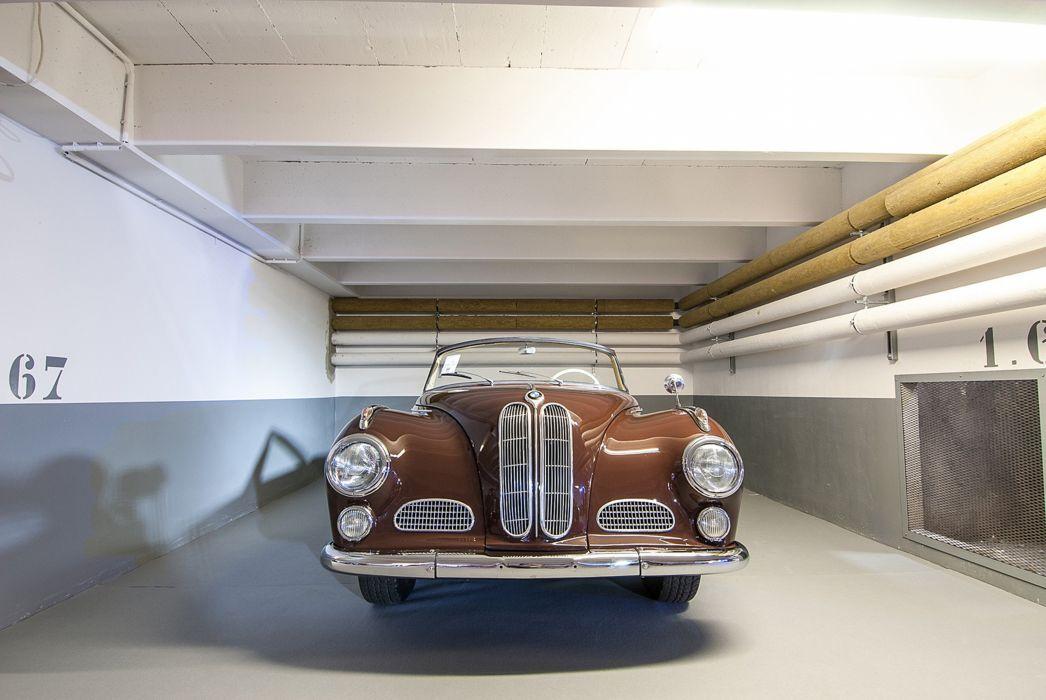 RM's Auction in Monaco classic car 1959 BMW 502-3_2 Sport Cabriolet Autenrieth 4000x2677 wallpaper