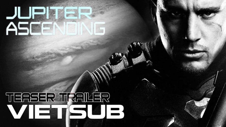 JUPITER ASCENDING action adventure sci-fi movie film (21) wallpaper