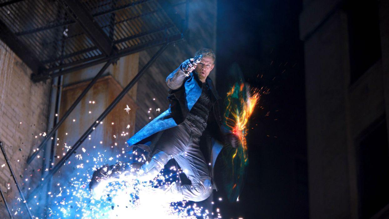 JUPITER ASCENDING action adventure sci-fi movie film (31) wallpaper