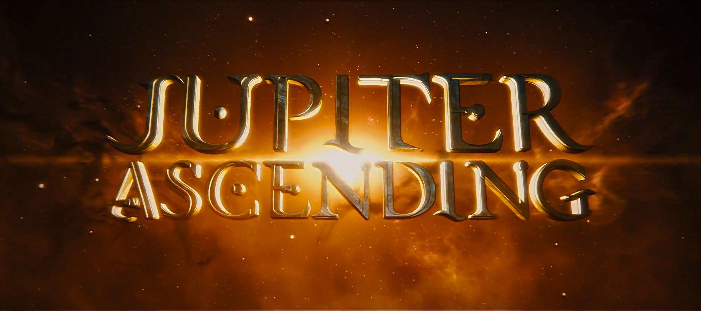 Jupiter Ascending Retina Movie Wallpaper: JUPITER ASCENDING Action Adventure Sci-fi Movie Film (43