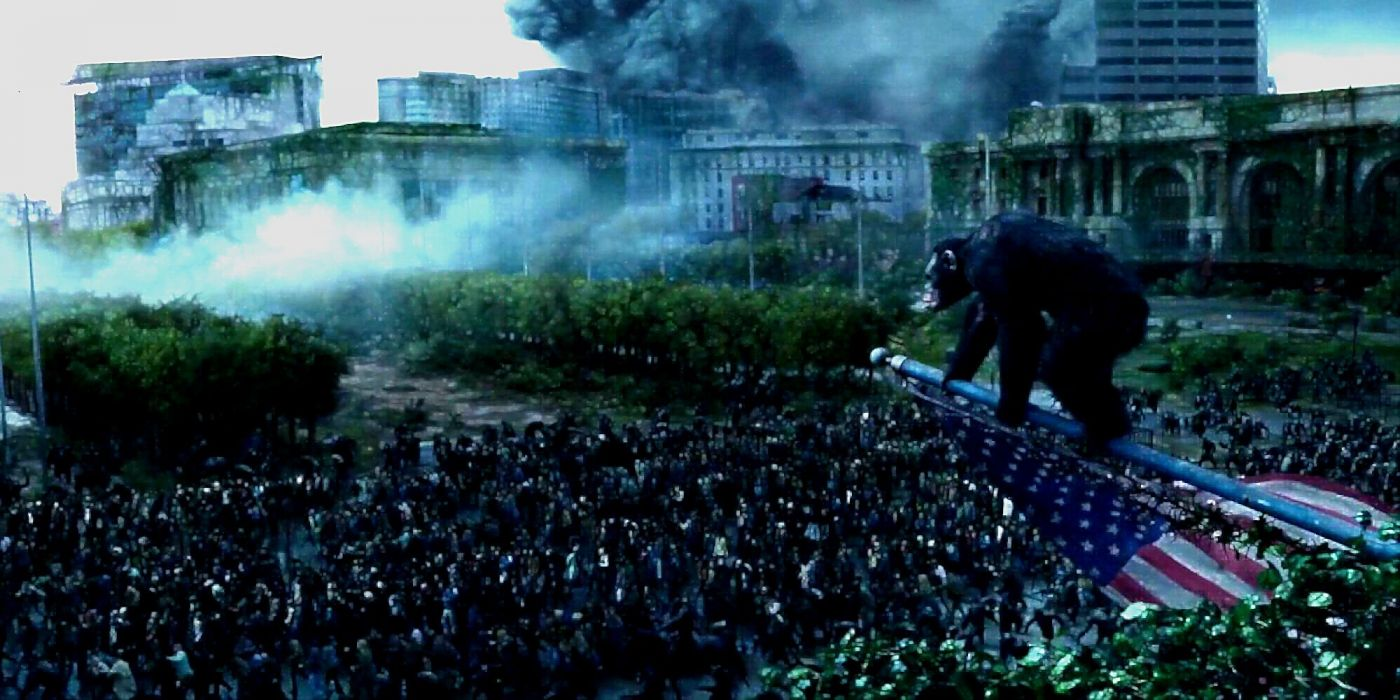 DAWN-OF-THE-APES action drama sci-Fi dawn planet apes monkey adventure (39) wallpaper