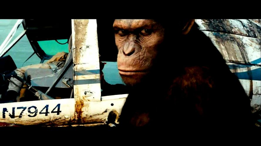 DAWN-OF-THE-APES action drama sci-Fi dawn planet apes monkey adventure (44) wallpaper