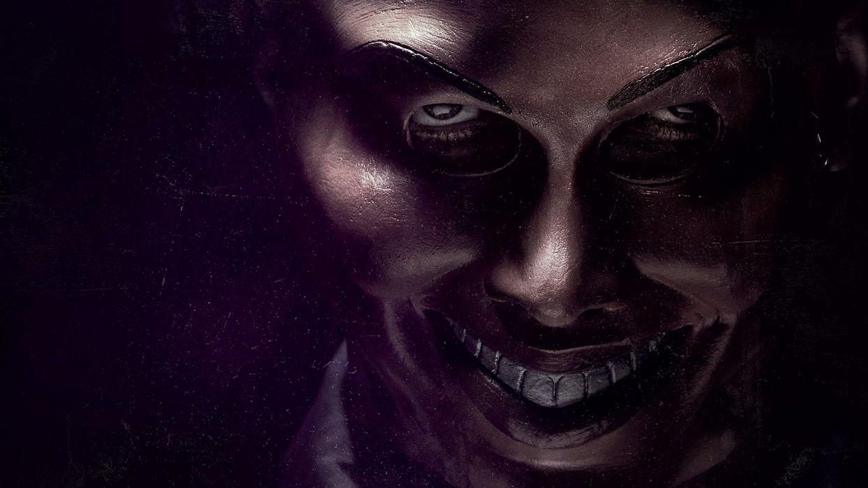 THE PURGE horror sci-fi thriller dark anarchy (15) wallpaper