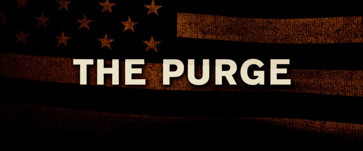 THE PURGE horror sci-fi thriller dark anarchy (10) wallpaper