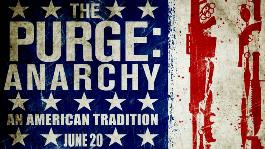 THE PURGE horror sci-fi thriller dark anarchy (17) wallpaper