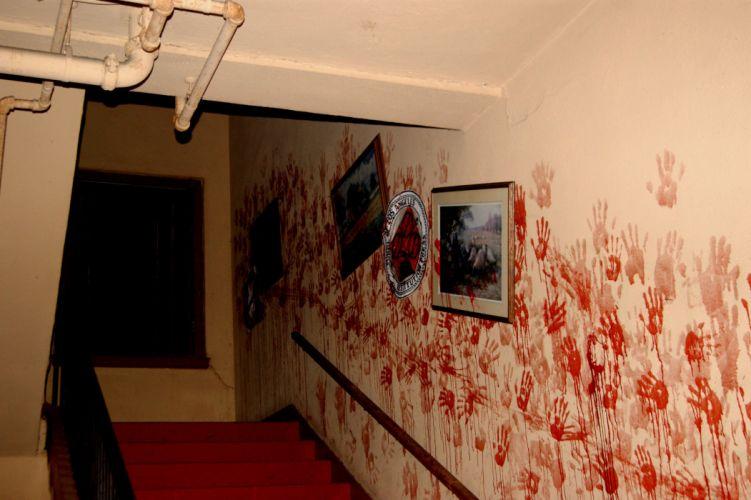 THE PURGE horror sci-fi thriller dark anarchy (35) wallpaper