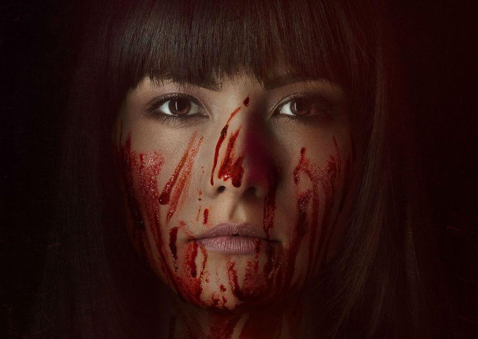 THE-ORIGINALS drama fantasy horror series originals vampire (73) wallpaper