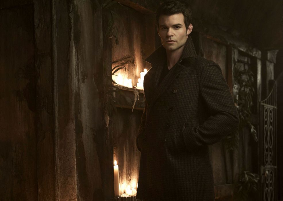 THE-ORIGINALS drama fantasy horror series originals vampire (85) wallpaper