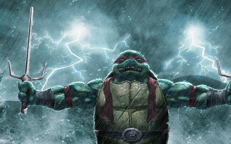 TEENAGE MUTANT NINJA TURTLES action adventure comedy turtle tmnt (7) wallpaper