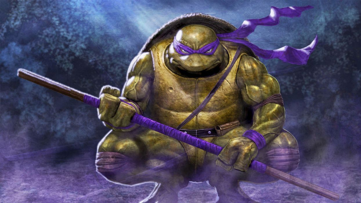 TEENAGE MUTANT NINJA TURTLES action adventure comedy turtle tmnt (48) wallpaper