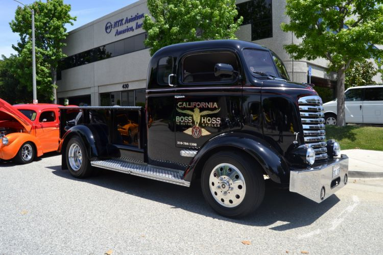 Chevrolet COE wallpaper
