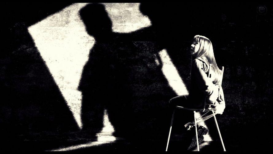 SIN CITY action crime thriller dame kill film (12) wallpaper