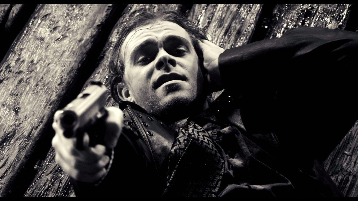 SIN CITY action crime thriller dame kill film (13) wallpaper
