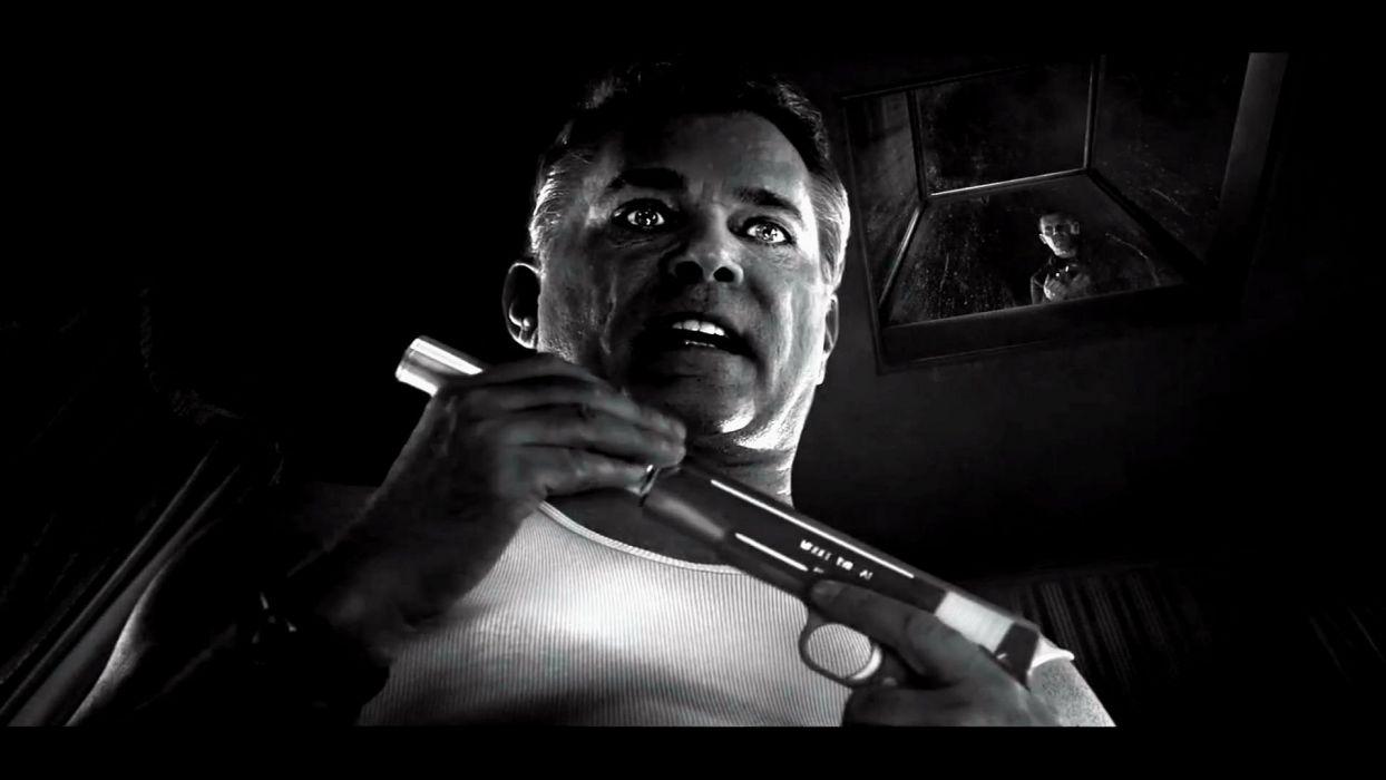 SIN CITY action crime thriller dame kill film (37) wallpaper
