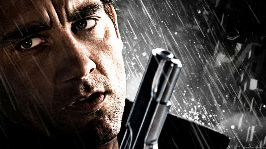 SIN CITY action crime thriller dame kill film (55) wallpaper