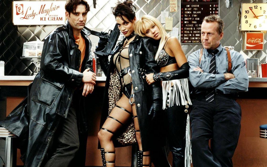 SIN CITY action crime thriller dame kill film (52) wallpaper