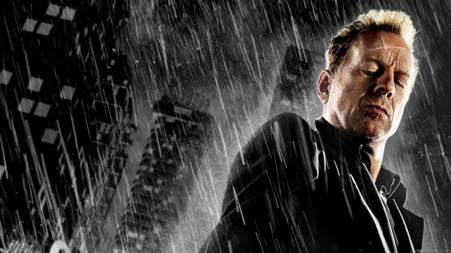 SIN CITY action crime thriller dame kill film (54) wallpaper