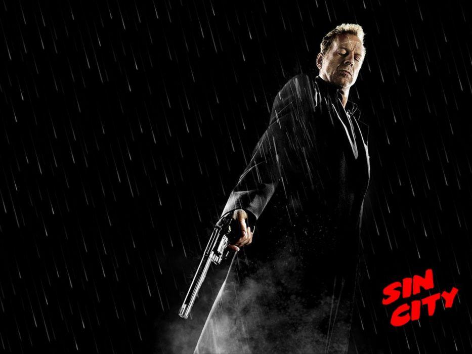 SIN CITY action crime thriller dame kill film (49) wallpaper