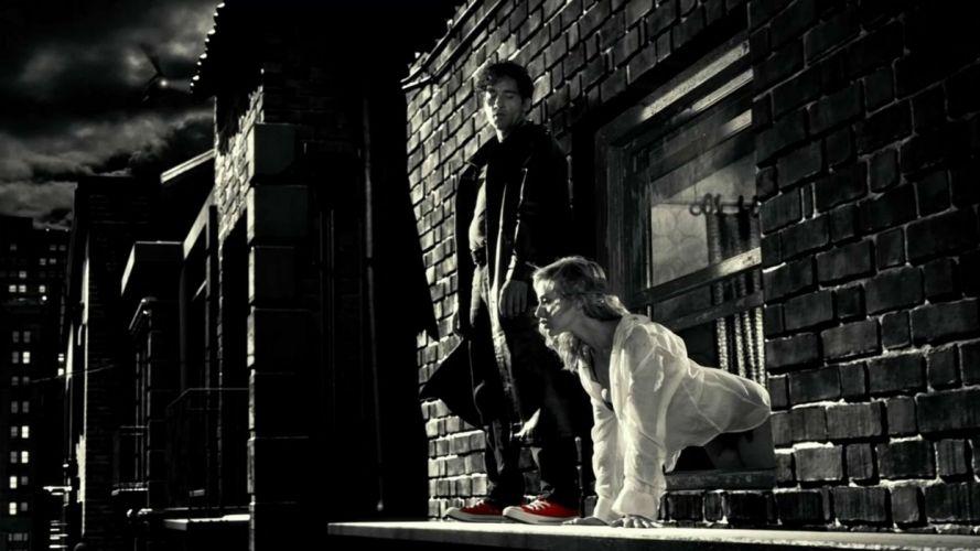 SIN CITY action crime thriller dame kill film (67) wallpaper
