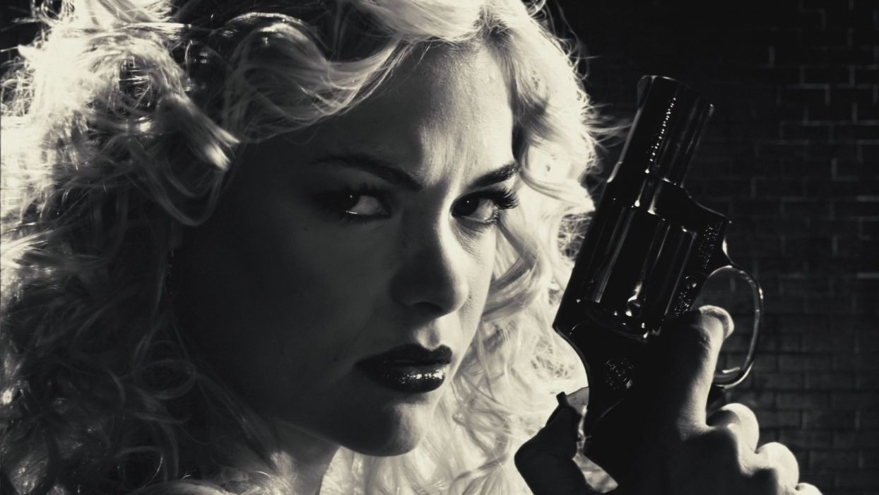 SIN CITY action crime thriller dame kill film (73) wallpaper