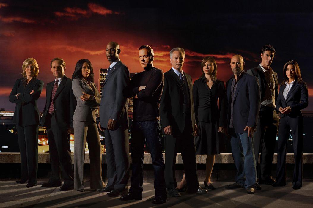 24 TWENTY-FOUR action mystery thriller crime twenty four weapon series (23) wallpaper