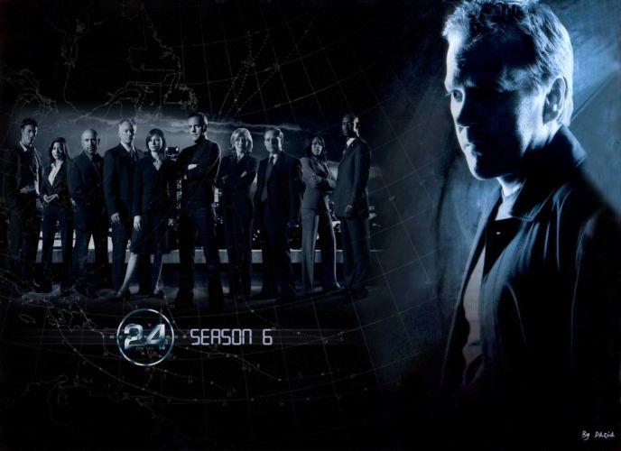 24 TWENTY-FOUR action mystery thriller crime twenty four weapon series (28) wallpaper