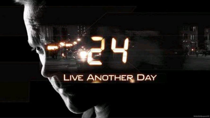 24 TWENTY-FOUR action mystery thriller crime twenty four weapon series (74) wallpaper
