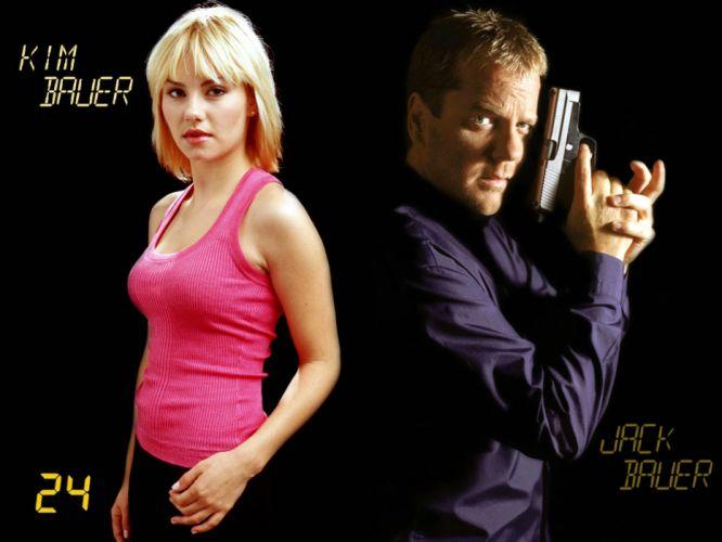 24 TWENTY-FOUR action mystery thriller crime twenty four weapon series (84) wallpaper