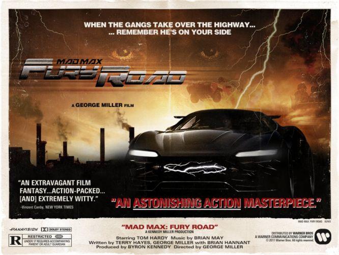 MAD MAX action adventure thriller sci-fi apocalyptic futuristic (3) wallpaper