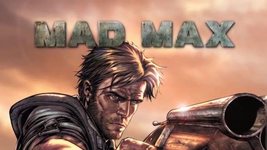MAD MAX action adventure thriller sci-fi apocalyptic futuristic (17) wallpaper