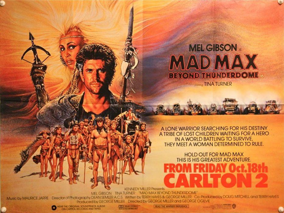 MAD MAX action adventure thriller sci-fi apocalyptic futuristic (30) wallpaper