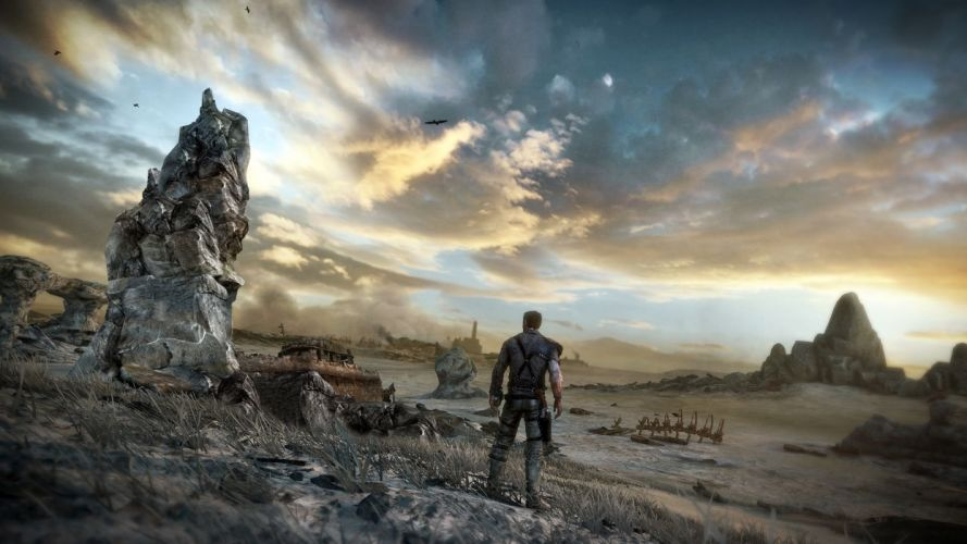 MAD MAX action adventure thriller sci-fi apocalyptic futuristic (28) wallpaper