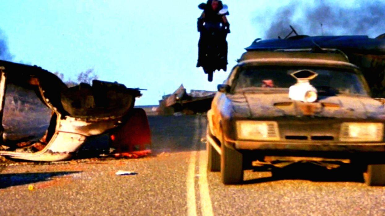 MAD MAX action adventure thriller sci-fi apocalyptic futuristic (25) wallpaper