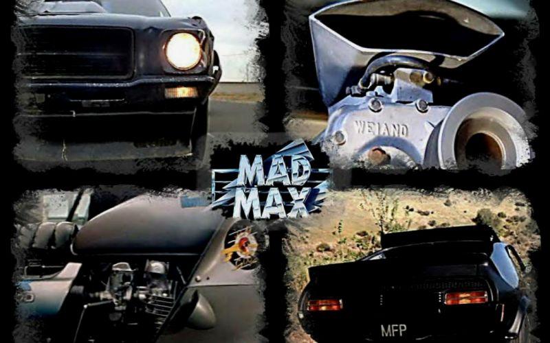 MAD MAX action adventure thriller sci-fi apocalyptic futuristic (45) wallpaper