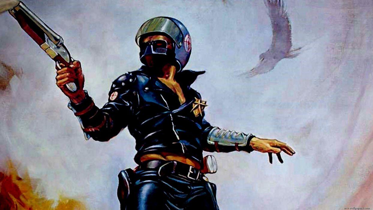 MAD MAX action adventure thriller sci-fi apocalyptic futuristic (49) wallpaper