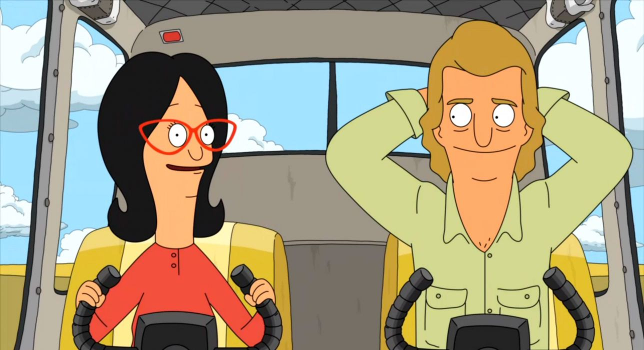 BOBS BURGERS animation comedy cartoon fox series family (20) wallpaper