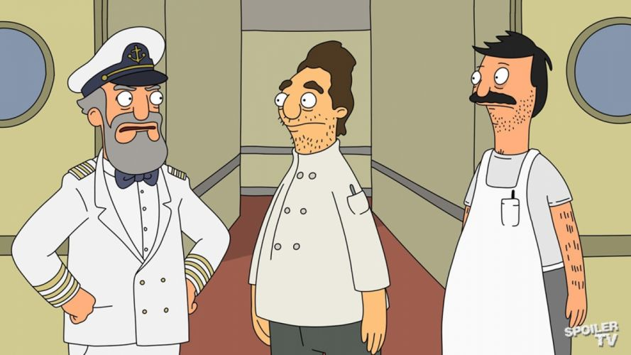 BOBS BURGERS animation comedy cartoon fox series family (19) wallpaper