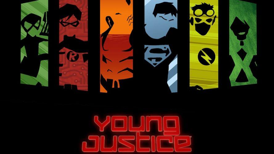 TEEN TITANS animation action adventure superhero dc-comics comic (31) wallpaper