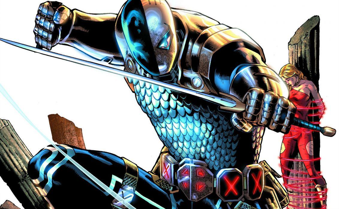 TEEN TITANS animation action adventure superhero dc-comics comic (58) wallpaper