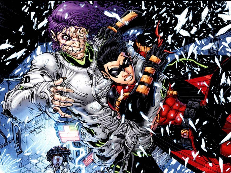 TEEN TITANS animation action adventure superhero dc-comics comic (75) wallpaper
