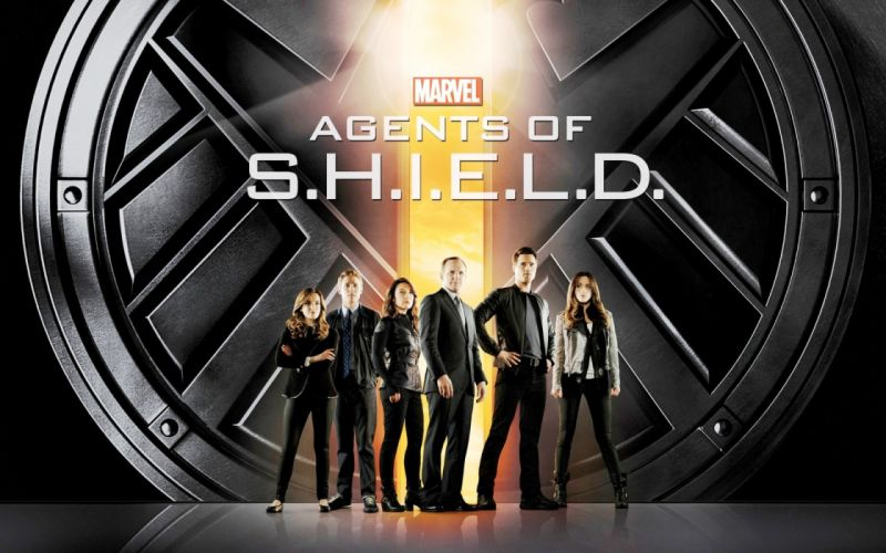 AGENTS OF SHIELD action drama sci-fi marvel comic series crime (23) wallpaper