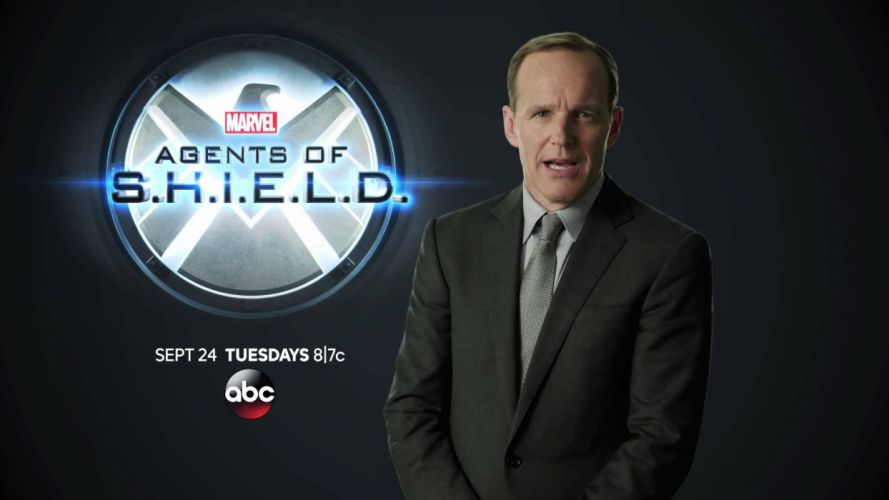 AGENTS OF SHIELD action drama sci-fi marvel comic series crime (37) wallpaper