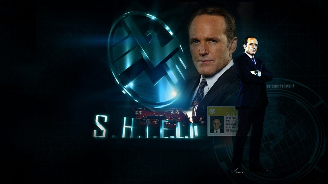 AGENTS OF SHIELD action drama sci-fi marvel comic series crime (48) wallpaper