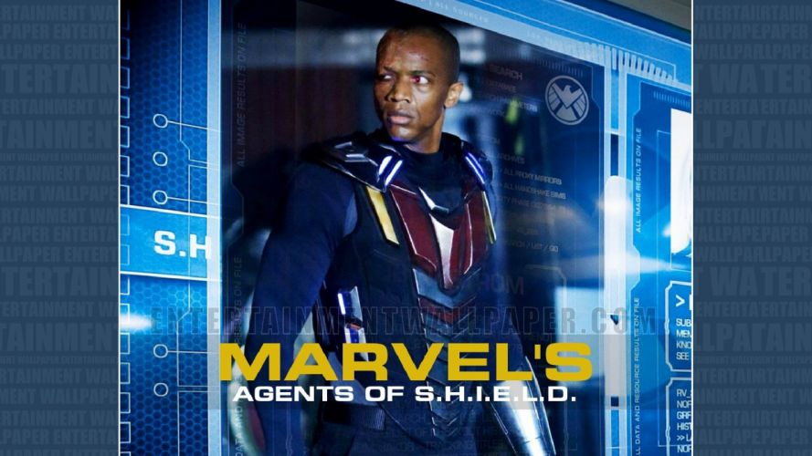 AGENTS OF SHIELD action drama sci-fi marvel comic series crime (57) wallpaper