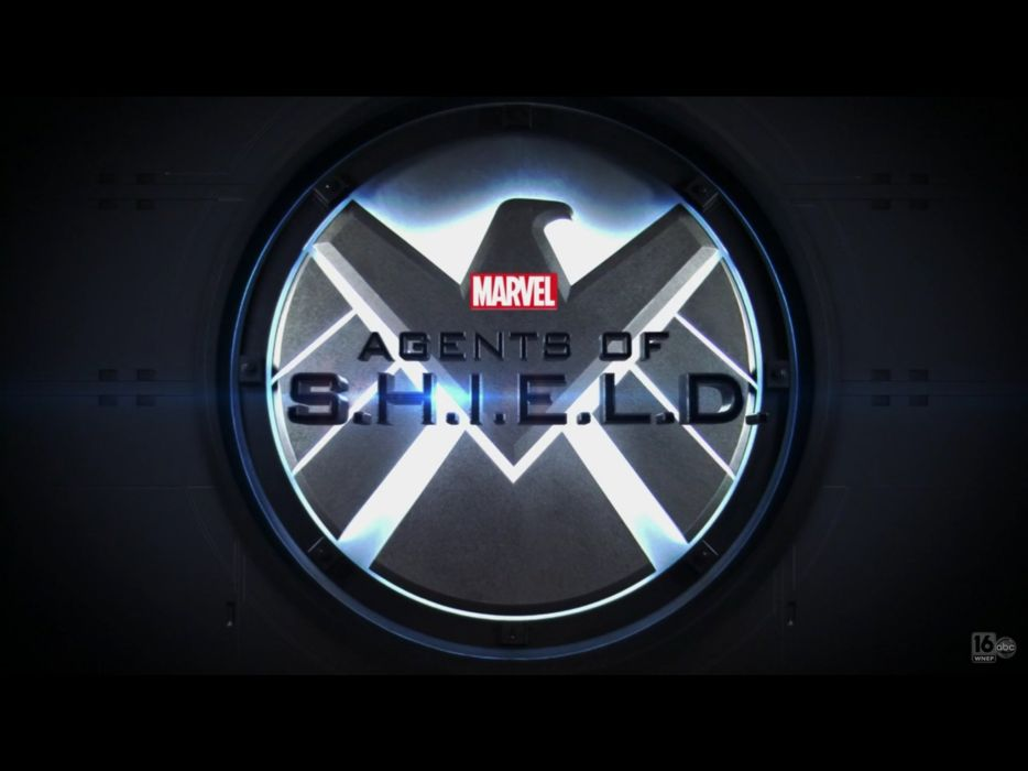 AGENTS OF SHIELD action drama sci-fi marvel comic series crime (60) wallpaper