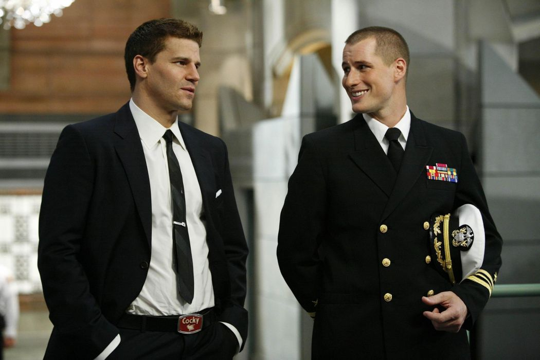 BONES comedy crime drama series (23) wallpaper