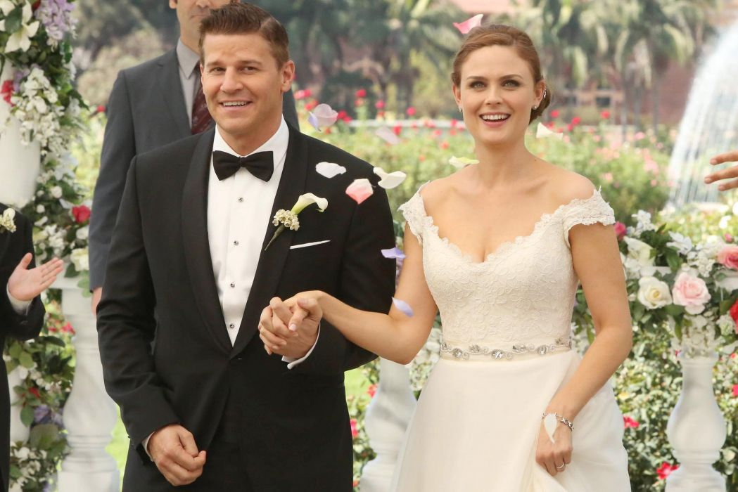 BONES comedy crime drama series (36) wallpaper