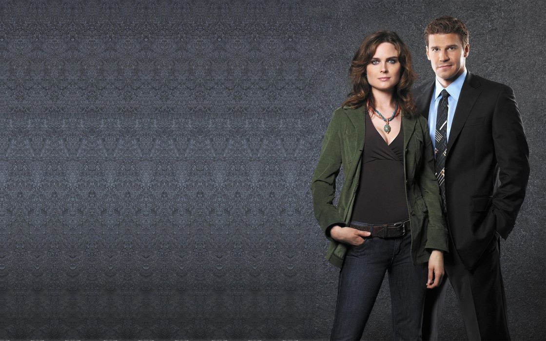 BONES comedy crime drama series (55) wallpaper