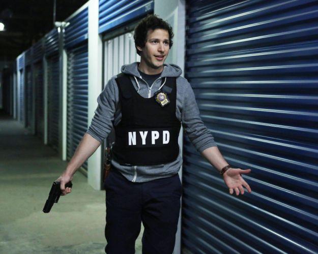 BROOKLYN NINE-NINE comedy crime series nine sitcom (43) wallpaper