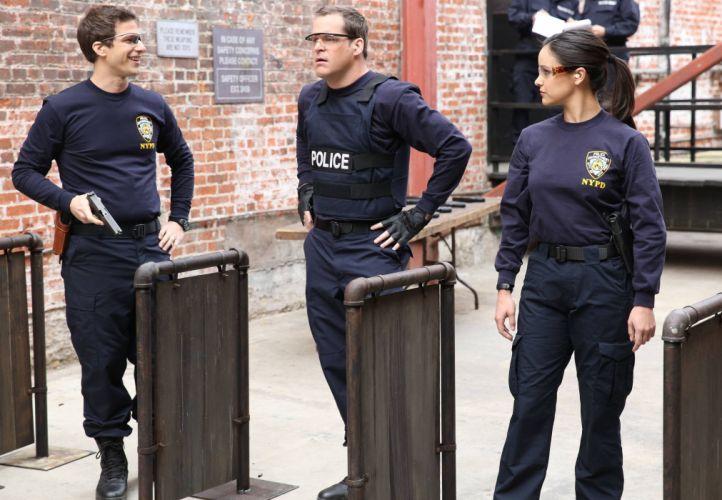 BROOKLYN NINE-NINE comedy crime series nine sitcom (66) wallpaper